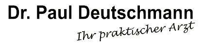 Dr. Paul Deutschmann