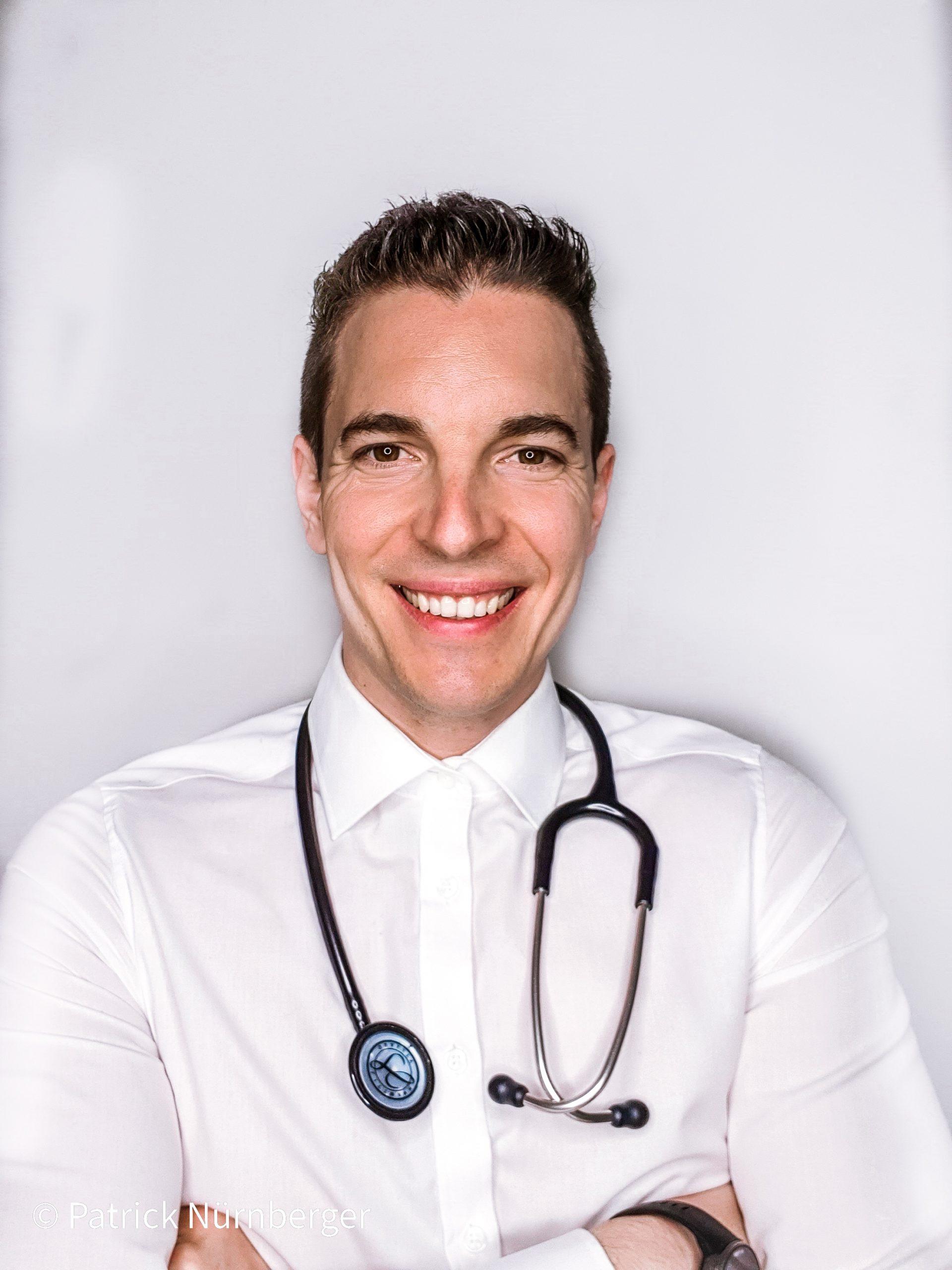 Hr. Dr. Paul Schadler